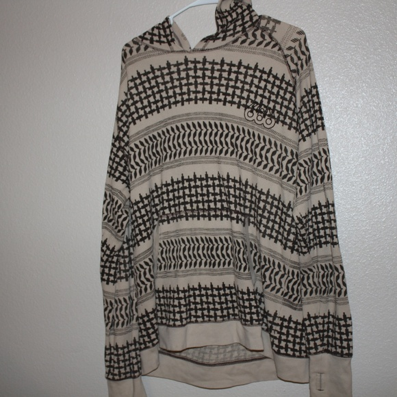 686 Other - 686 snow sweater hoodie size XL